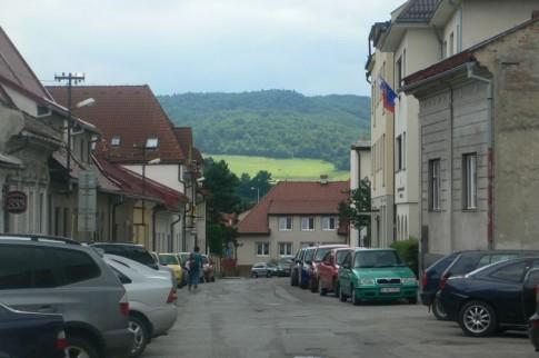 bardejovskie uliczki